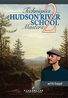 Techniques of the Hudson River School Masters 2